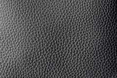 Yttersida för lädertexturbakgrund Royaltyfri Fotografi