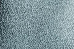 Yttersida för lädertexturbakgrund Arkivbild