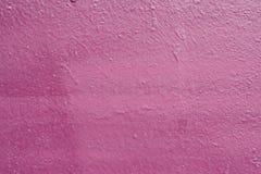 Yttersidan av cementfärgen, ojämn textur, gammal abstrakt bakgrund Royaltyfri Bild