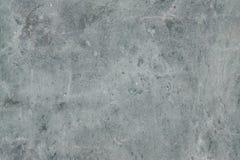 Yttersidan av cementfärgen, ojämn textur, gammal abstrakt bakgrund Arkivfoton