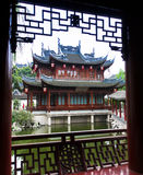 Yu Garden Royalty Free Stock Image