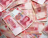 Yuan Royalty Free Stock Photos