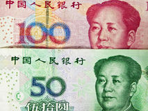 Yuan Royalty Free Stock Image