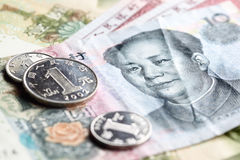 Yuan renminbi Royalty Free Stock Photos