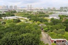 Yuanboyuan pasa por alto Imagenes de archivo