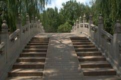 Yuanmingyuan Park, Beijing, China Stock Photos