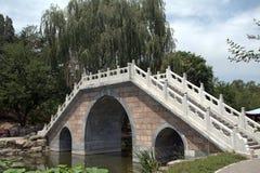 Yuanmingyuan Park, Beijing, China Royalty Free Stock Photo