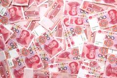 Yuans Photographie stock libre de droits