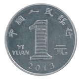 Yuans chinois Image stock
