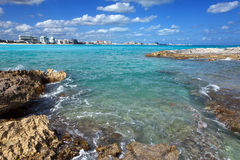 Yucatan.cancun Royalty Free Stock Images