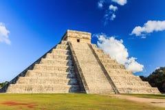 Yucatan peninsula, Mexico Royalty Free Stock Image