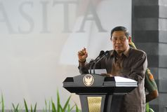 YUDHOYONO SOFT LAW POLICY ON DEATH PENALTY SENTENCE Stock Images