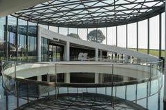 Yuehu konstmuseum Royaltyfri Fotografi