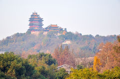 Yuejiang Tower Royalty Free Stock Image