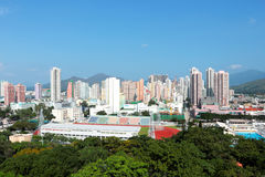 Yuen Long Royalty Free Stock Images