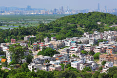 Yuen Long district Stock Photo