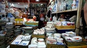 Yuet Tung China Works foto de archivo libre de regalías