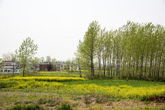 Yueyang Village Royalty Free Stock Photography