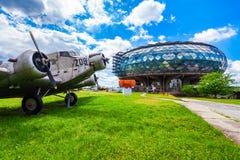 Free Yugoslav Aeronautical Museum In Belgrade, Serbia Royalty Free Stock Photo - 183629915