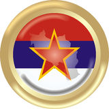 Yugoslavia Royalty Free Stock Photo