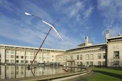 Yugoslavia Tribunal Royalty Free Stock Photos