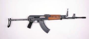 Yugoslavian grenade launcher rifle stock photo