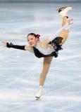 Yukari NAKANO (JPN) Stock Images