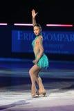 Yukari NAKANO (JPN) Gala performance Stock Photo