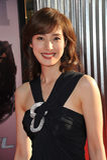 Yuki Amami Royalty Free Stock Image
