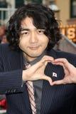 Yuki Matsuzaki Stock Images