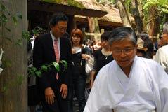 Yukio Hatoyama Royalty Free Stock Photography