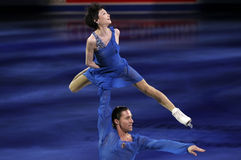 Yuko KAVAGUTI / Alexander SMIRNOV (RUS) Stock Photography