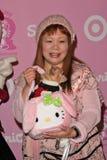 Yuko Yamaguchi Royalty Free Stock Photos