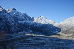 Yukon landscape Royalty Free Stock Images