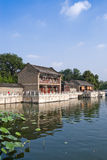 Yulan palace Royalty Free Stock Image