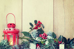 Yuletide Royalty Free Stock Images