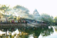 Yulong Snowmountain stock foto's