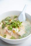Yum de Tom do marisco: Tailandês famoso imagens de stock