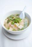 Yum de Tom do marisco: Tailandês famoso imagem de stock royalty free