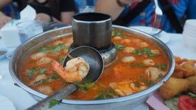 yum tom kung Стоковое Фото