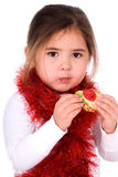 Yummy cookie. Stock Images
