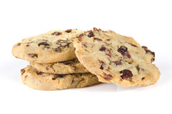 Yummy cookies Stock Photography
