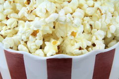 Yummy Popcorn Royalty Free Stock Image