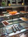 Yummy voedsel royalty-vrije stock fotografie