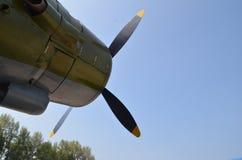 YUN-5 μεταφορά Στοκ φωτογραφία με δικαίωμα ελεύθερης χρήσης