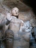 Yungang 10 Royalty Free Stock Photography