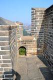 Yungang Grotten, Datong, China stockfoto