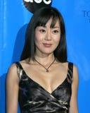 Yunjin Kim Stock Photography