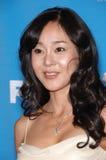 Yunjin Kim Royalty Free Stock Image