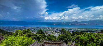 yunnan Foto de Stock Royalty Free